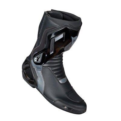 Motorrad- & Schutzkleidung Stiefel Energisch Dainese Nexus Motorrad Sportstiefel Gr 46 Motorradstiefel Dainese Nexus Neu