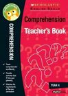 Comprehension Teacher's Book (Year 4) by Elspeth Graham, Donna Thomson (Mixed media product, 2016)