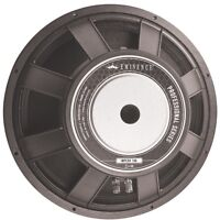 Eminence Speaker Eminence Impero 18 Replacement PA Speaker, 2,400 Watts, 18 Inch, 4 Ohms