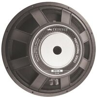 Eminence Speaker Eminence Impero 18 Replacement PA Speaker, 2,400 Watts, 18 Inch, 4 Ohms Musical Instruments