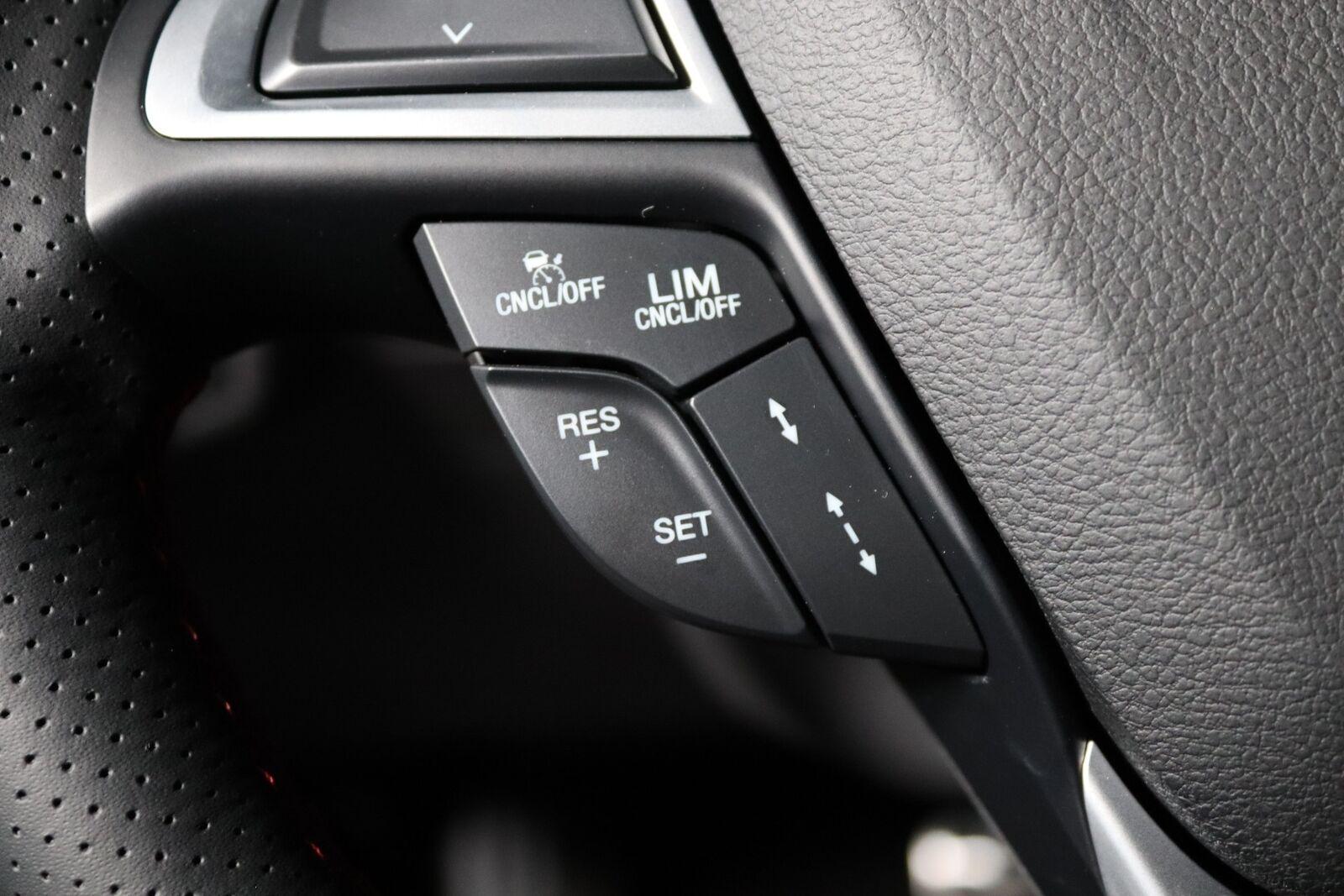 Ford Mondeo 2,0 EcoBlue ST-Line aut. - billede 8