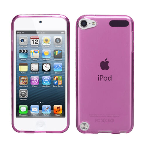 Apple Audio Player Cases, Covers & Skins For iPod Touch 5th 6th ...