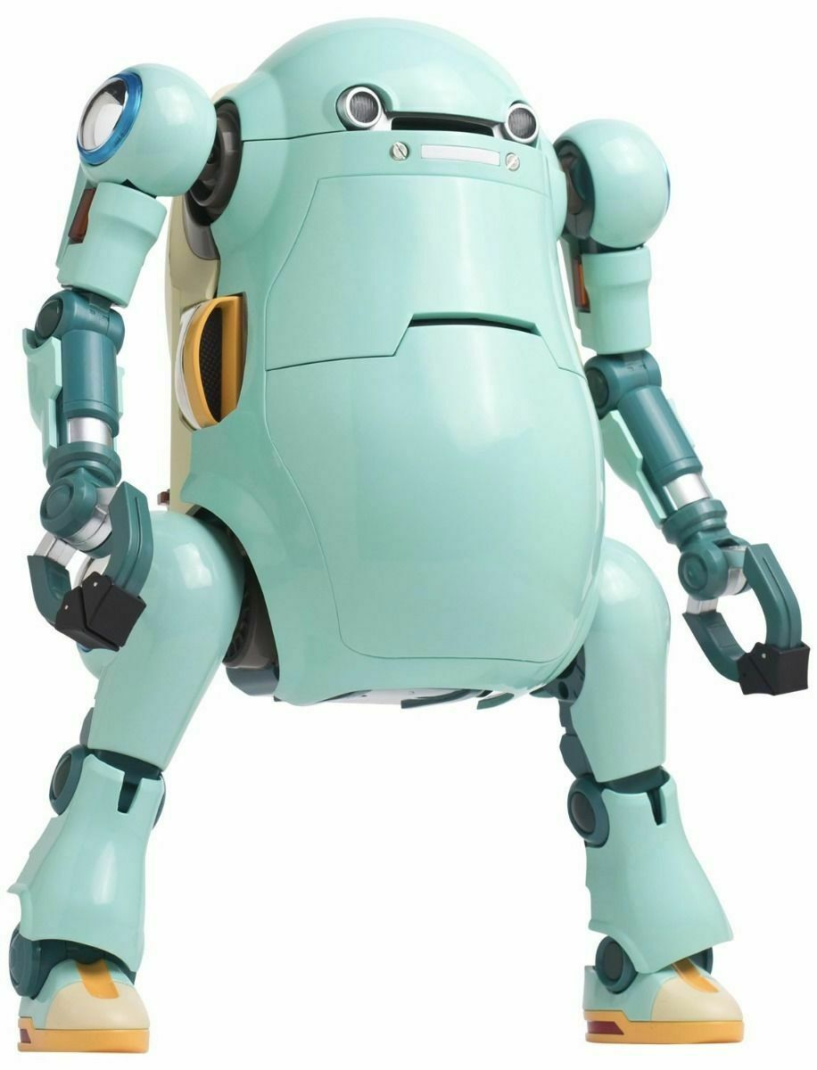 Sentinel 12 MechatroWeGo MIZUIRO (Light bluee) 1 12 Action Figure NEW from Japan