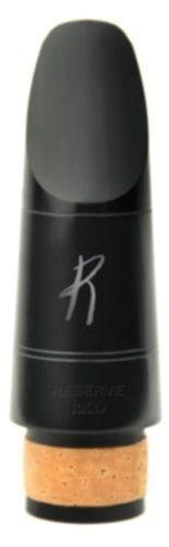 RICO Bb CLARINET RESERVE MOUTHPIECE MEDIUM OPEN MCR-X10 1.12mm