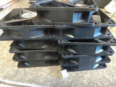 Genuine HP Z420 REAR System Cooling Fan ASSEMBLY 647292-001 653905-001
