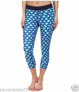 fit Leggings Running Size Capri Relay Blue Women's Dri Nike Xs 1z8gRq