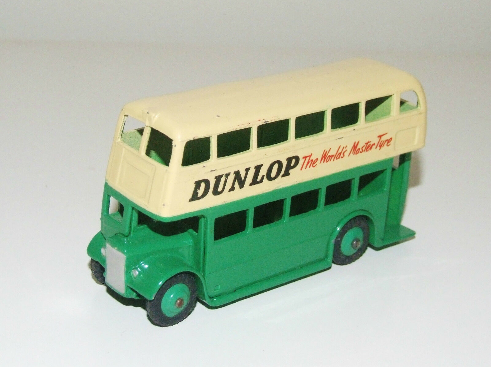 DINKY 290 Bus a due piani