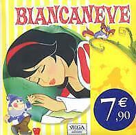 Biancaneve - Cenerentola