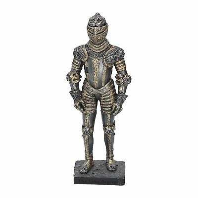 Ritter Figur Rüstung Dekoration Dekorationsfigur Mittelalter Löwenherz Nn102 äRger LöSchen Und Durst LöSchen