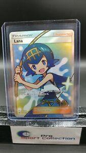Lana-FULL-ART-ULTRA-RARE-Supporter-150-156-Pokemon-SM-Ultra-Prism-HOLO-NM-2018