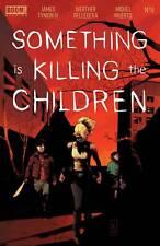 NEW UNREAD Boom Something Is Killing The Children #1 3rd Printing Studios