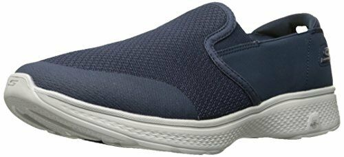 Skechers 54171 Performance Mens Go 4- Walking schuhe- Choose SZ Farbe.