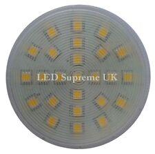 GX53 25 SMD LED 230LM 3.5W Warm White Bulb ~45W