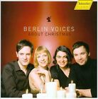 About Christmas (CD, Sep-2010, Haenssler)