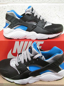 Nike Huarache Run Gs Scarpe sportive 654275 017 Scarpe da tennis