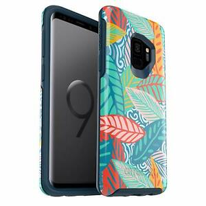 OtterBox-Symmetry-Series-Case-for-Samsung-Galaxy-S9-Retail-Packaging-Anegada