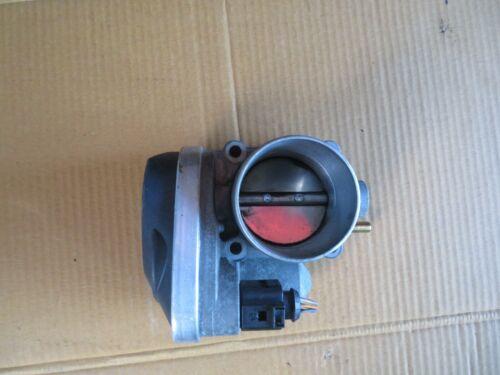 RENAULT CLIO MEGANE SCENIC 1.4 1.6 BENZINA CORPO FARFALLATO testato 8200190230 04-10