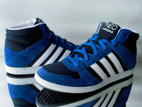 Adidas skneo mid K q38840 azul unisex turn//zapatillas cortos nuevo