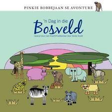 Pinkie Bobbejaan Se Avonture : 'n Dag in Die Bos by Carli Roodt (2012,...