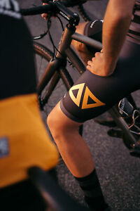 Alchemy Custom GIT R1 Virtus Bibshort M