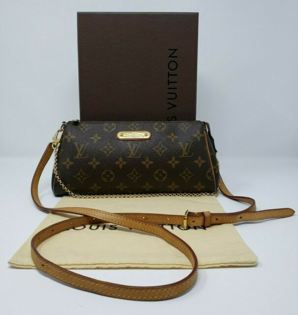 Louis Vuitton Monogram Blois Crossbody Bag For Sale Online Ebay