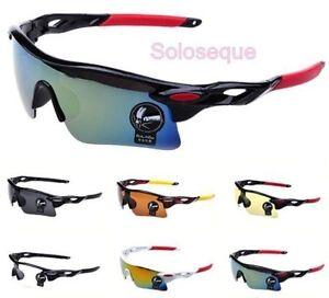 GAFAS-DE-SOL-CICLISMO-CICLISTA-UV400-DEPORTE-Sunglasses-Cycling-Sports-Glasses