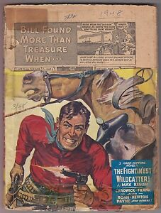 Ace-High-Western-March-1948-Pulp-Harry-F-Olmsted-Joseph-Chadwick-Ben-Frank
