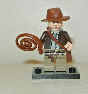 LEGO-Indiana-Jones-Minifig-Character-Figure-Set-7628-7626-7623-7627-iaj001