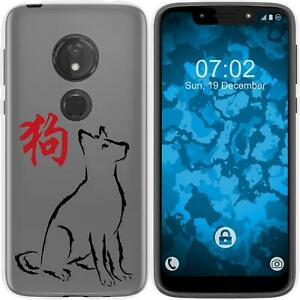 Case-for-Moto-G7-Play-Silicone-Case-Chinese-Zodiac-M11
