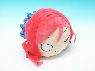 Love Live FROM JAPAN Hyper Jumbo Nesoberi Stuffed Maki Nishikino Sega