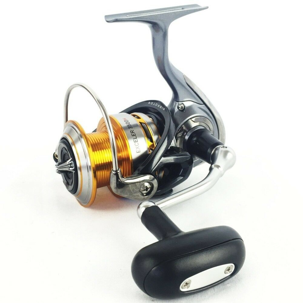 Daiwa Spinning Japan Reel 17Exceler 3500H For Fishing From Japan Spinning bc85c8