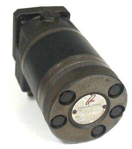 Ross Mg181310aaab Hydraulic Torqmotor Valve