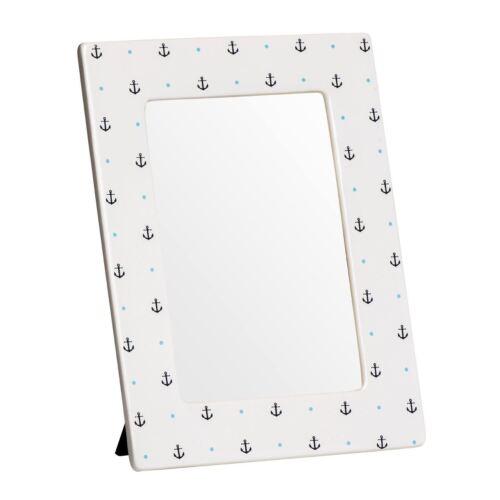 6in x 4in Dolomite Sailor Photo Frame