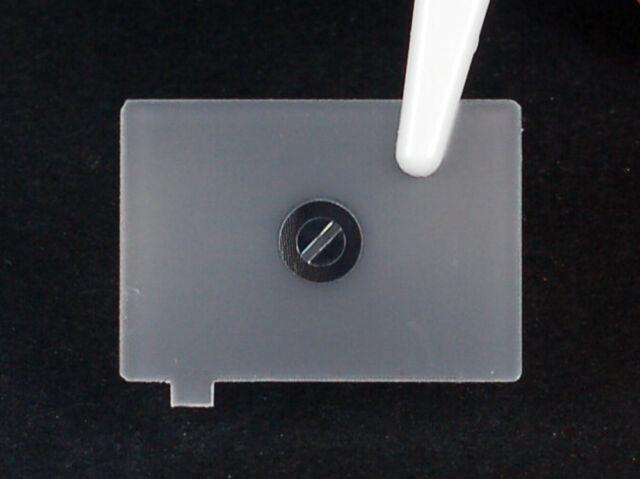 Dual 45° Split image Focus Screen for Pentax K20D K10D ISTD DS DL DSLR Camera