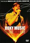 Roxy Music - on The Road Live DVD 1979