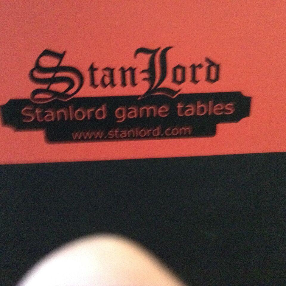 Stanford, Bordfodbold, andet spil