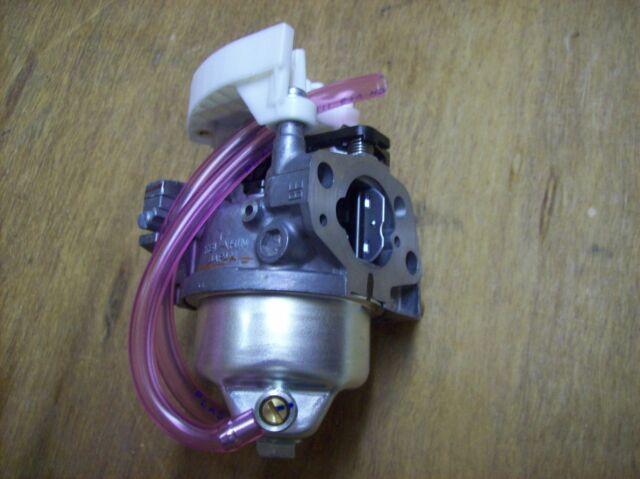Honda Eu3000i Handi Carburetor Oem Genuine Part Fits Eu3000i