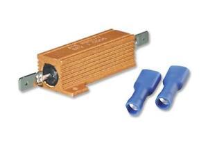 widerstand 7 5 ohm 50 watt f r led blinker. Black Bedroom Furniture Sets. Home Design Ideas
