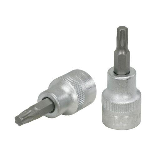 """1x KS Tools 3//8/"""" Torx Bit Socket T40 DIY Workshop Accessories K911.3874"""