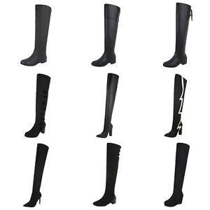Damenschuhe 144k Overknee Details Stiefel 0€ Zu wiTlPkZuXO