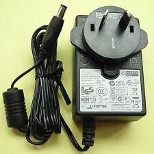 WD Western Digital TV Live Hub Streaming Media Player HD AC Power adapter Supply