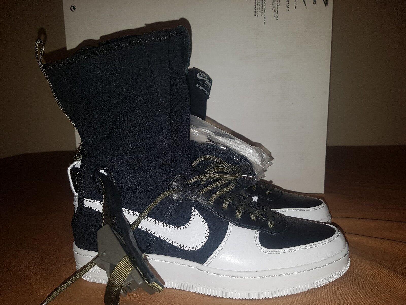 Nike AF1 Downtown HI SP ACRONYM