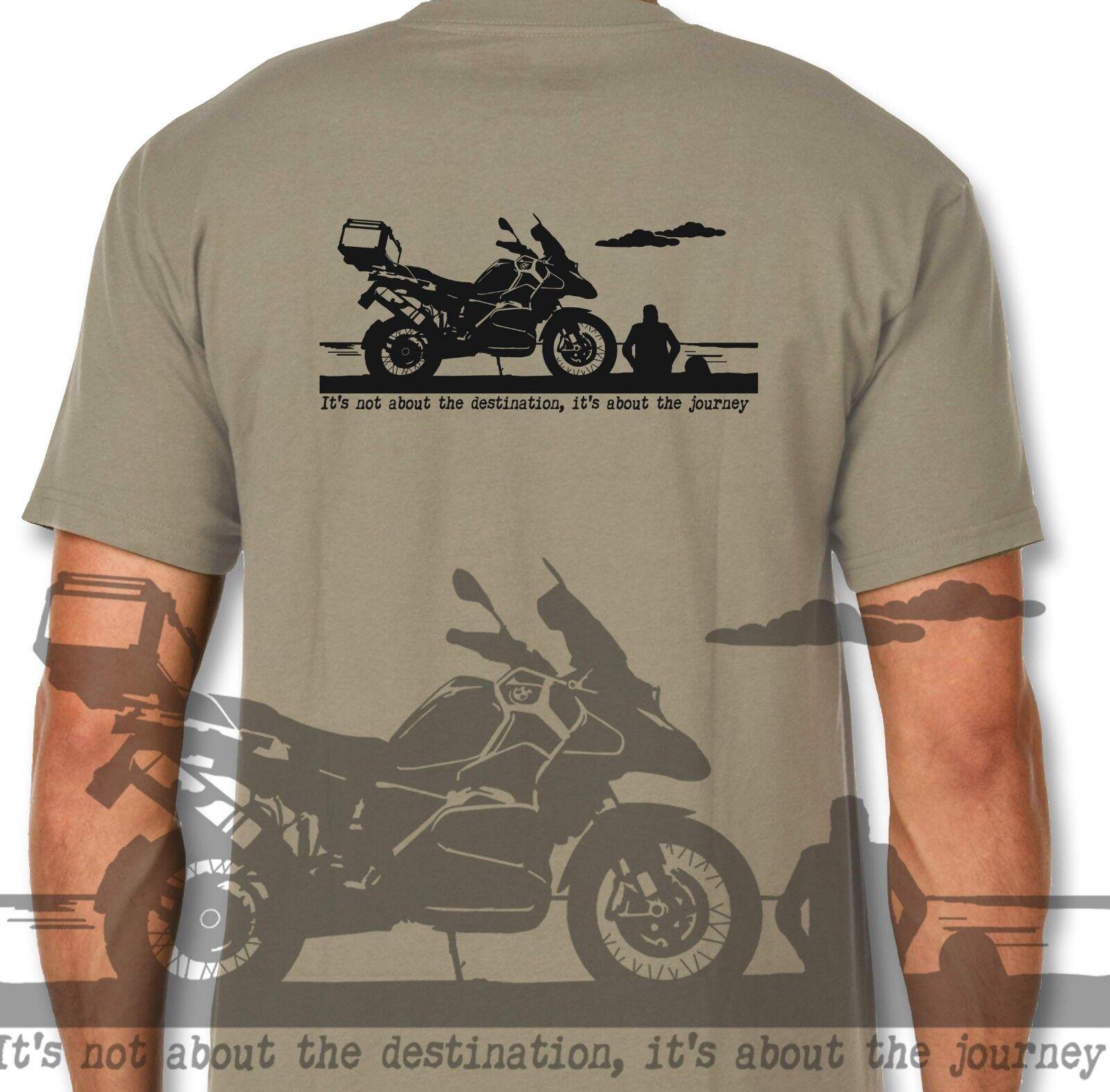 T-shirt for bmw gs fans gs 1200 adventure 1100 1150 boxer sweatshirt hoodie etc
