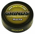3 Pack Grinds Coffee Pouches Mocha
