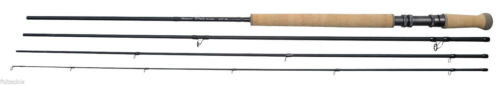 SHAKESPEARE ORACLE SCANDI GAME FISHING FLY RODS CHOOSE TYPE SALMON
