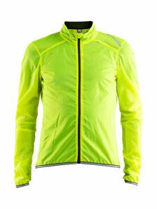 brand new 88c76 409a1 Details zu CRAFT LITHE Herren Rad Windjacke Fahrrad Jacke leicht 1906086