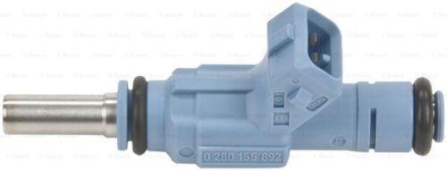 Genuine Bosch Injector 0280155892-06A 906 031 J Audi TT A3 S3 OEM