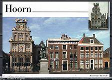 Nederland Voorgefrankeerde ansichtkaart Hoorn Westfries Museum  - postcard