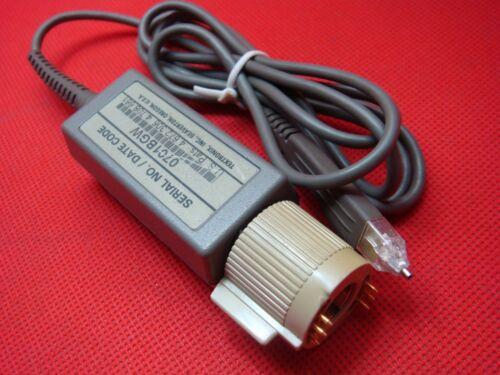 Tektronix P6245 TDS500//600 1pF 1.5GHz 10X 15v pk MAX Oscilloscope Probe tested