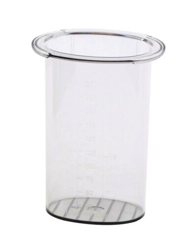 Bosch bouchon transparent avec Echelle de Mesure pour muz4ds2
